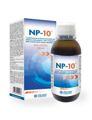 NP-10 SOLUZIONE 200 ML