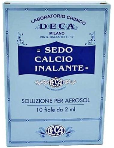SEDO CALCIO INALANTE...