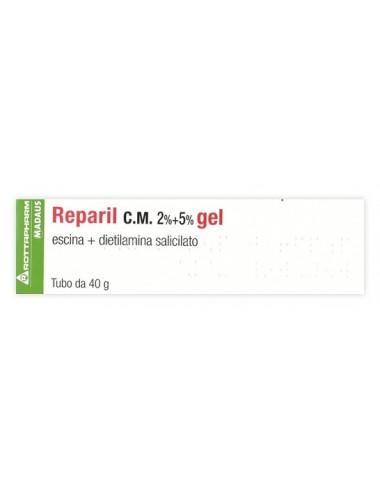 REPARIL C.M. GEL