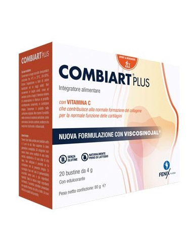 COMBIART PLUS 20 BUSTINE