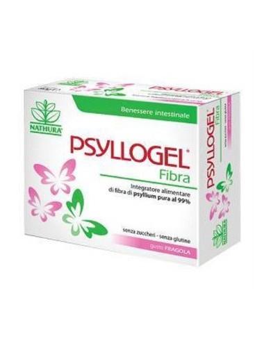 PSYLLOGEL FIBRA FRAGOLA 20...