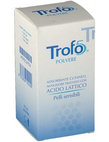 TROFO 5 POLVERE 50 G