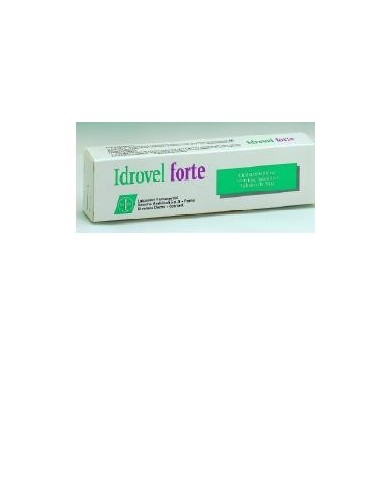 IDROVEL FORTE CREMA 50 G