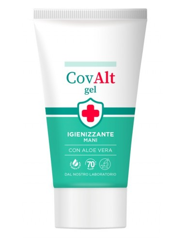 LDF COVALT GEL MANI 75 ML