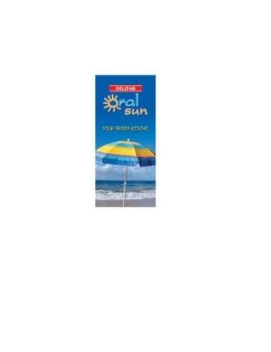 DELIFAB ORAL SUN 30 CAPSULE