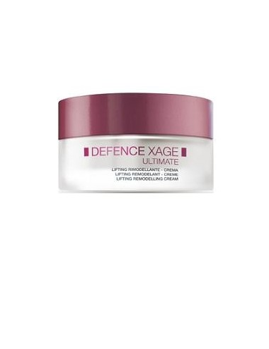 DEFENCE XAGE ULTIMATE CREMA...