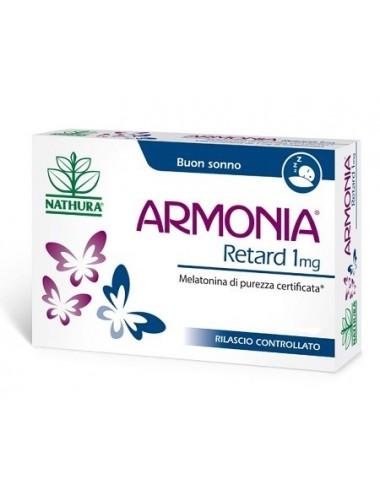 ARMONIA RETARD 1MG 120...