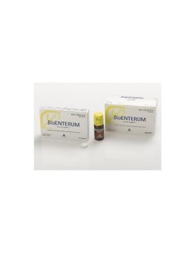 BIOENTERUM 10 FLACONCINI 8 ML