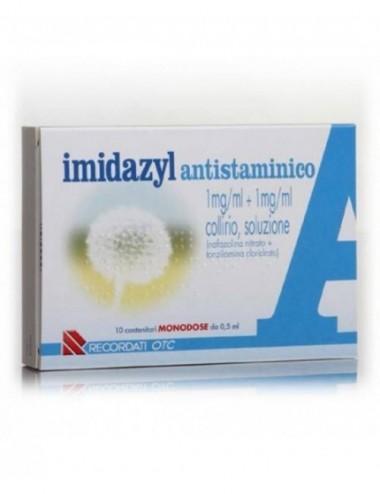 IMIDAZYL ANTISTAMINICO 1...