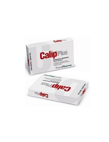 CALIP PLUS 30 COMPRESSE
