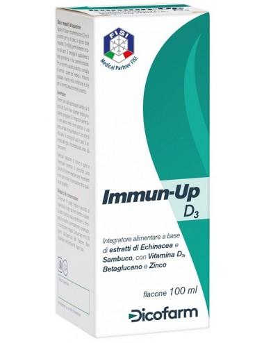 IMMUN UP D3 100 ML