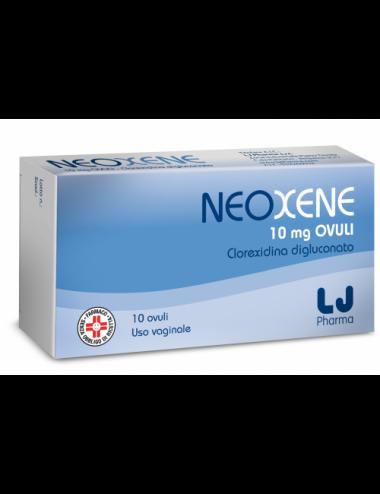 NEOXENE 10 MG OVULI