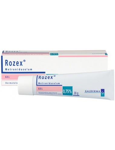 ROZEX 0,75% GEL