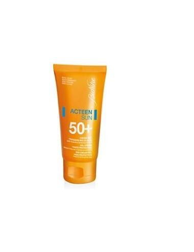 ACTEEN SUN CREMA-GEL 50+...