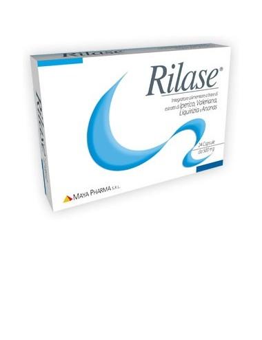 RILASE 24 CAPSULE
