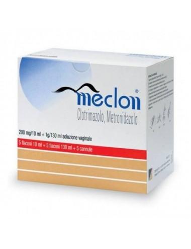 "MECLON ""CREMA VAGINALE –..."