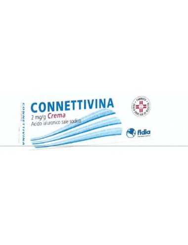 CONNETTIVINA 2 MG/G