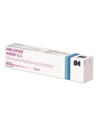 HIRUDOID 40000 U.I.