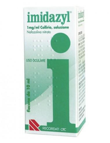 IMIDAZYL 1 MG/ML COLLIRIO,...