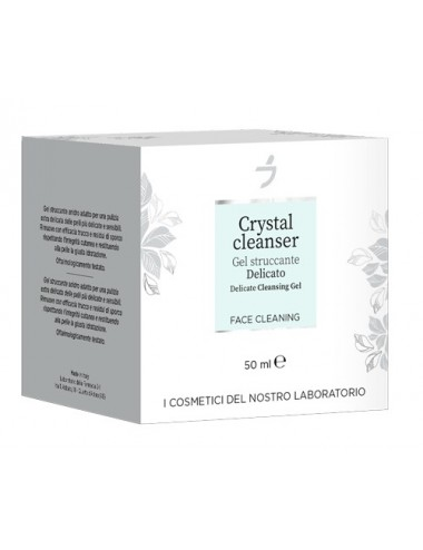 LDF SEN CRYSTAL CLEANSER 50 ML