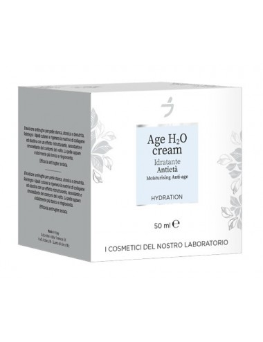 LDF SEN AGE H2O CREAM 50 ML