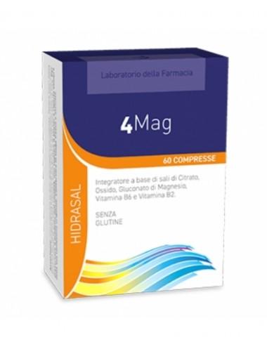 LDF 4MAG 60 COMPRESSE
