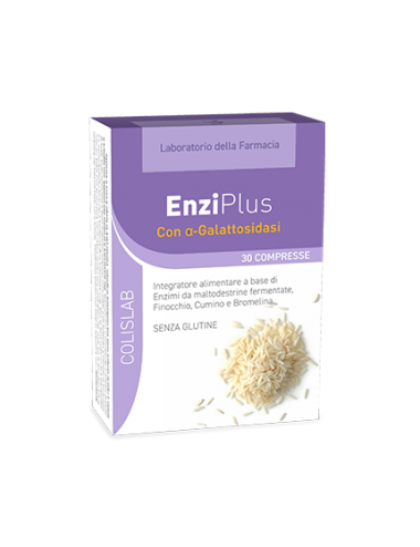 LDF ENZIPLUS 30 COMPRESSE