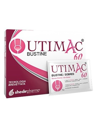 UTIMAC 60 14 BUSTINE