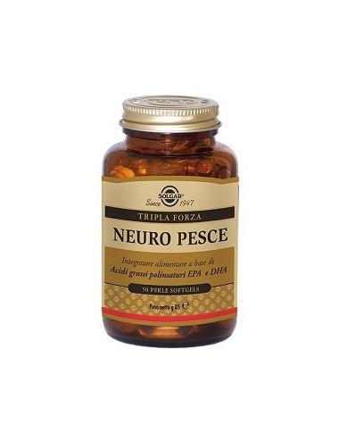 NEURO PESCE 50 PERLE...
