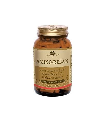 AMINO RELAX 30 CAPSULE...