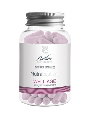 NUTRACEUTICAL WELL-AGE 60...