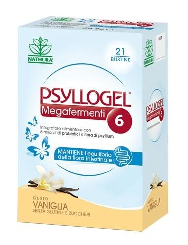 PSYLLOGEL MEGAFERMENTI 6...