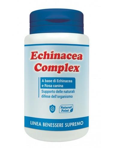 ECHINACEA COMPLEX 50 CAPSULE