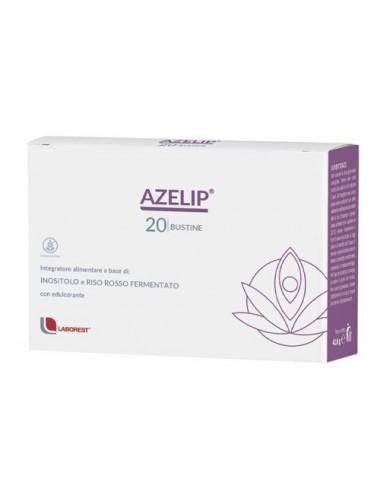 AZELIP 20 BUSTINE