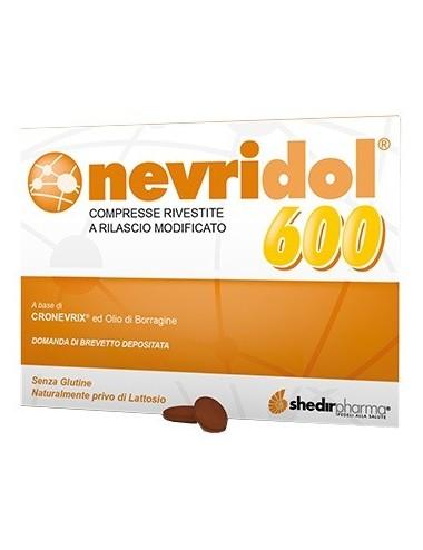 NEVRIDOL 600 30 COMPRESSE