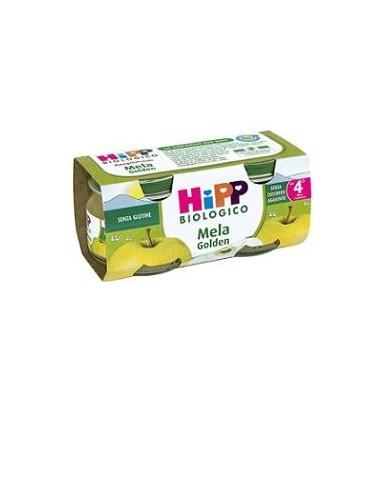 HIPP BIO OMOGENEIZZATO MELA...