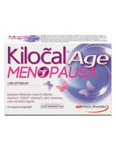 KILOCAL AGE MENOPAUSA 30...