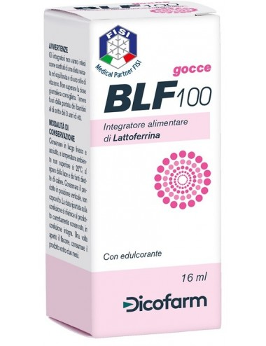 BLF100 GOCCE 16 ML
