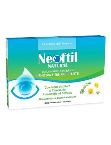 LDF NEOFTIL NATURAL 10...