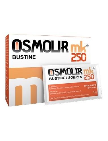 OSMOLIR MK 250 14 BUSTINE