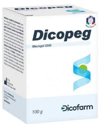 DICOPEG BARATTOLO 100 G
