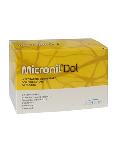 MICRONIL DOL 30 BUSTINE 90 G
