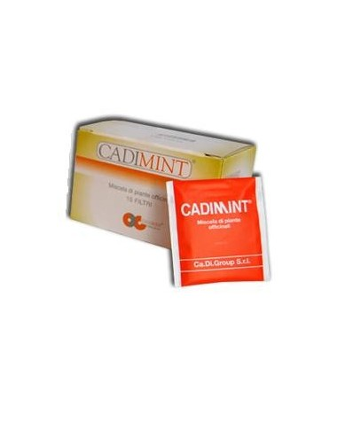 CADIMINT 15 FILTRI 3 G