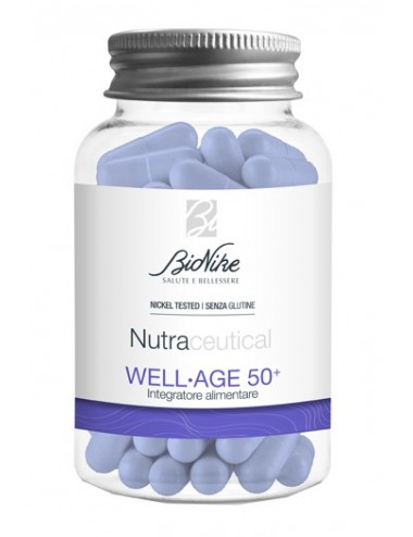 NUTRACEUTICAL WELL-AGE 50+...