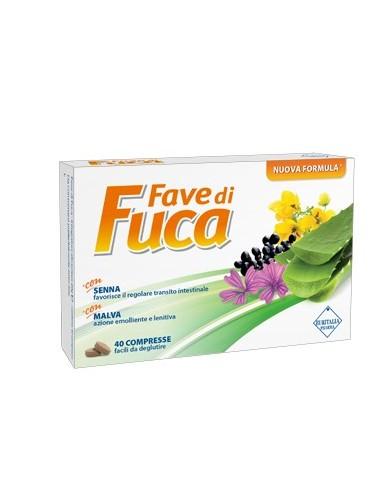 FAVE DI FUCA 40 COMPRESSE...