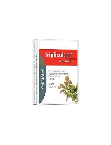 TRIGLICOL 600 30 COMPRESSE...