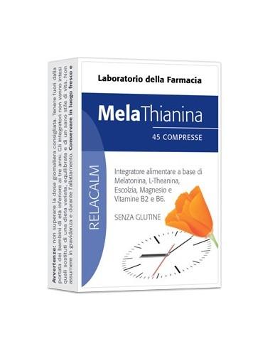 LDF MELATHIANINA 45 COMPRESSE