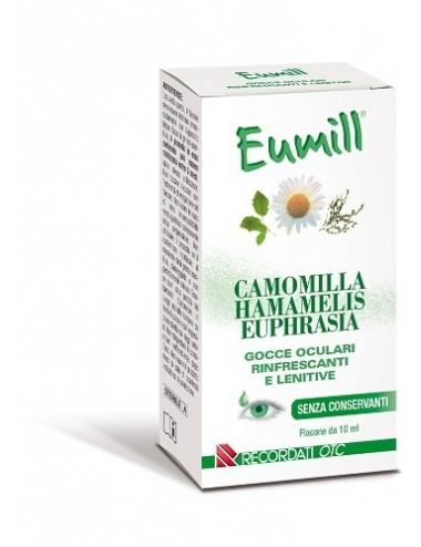 EUMILL GOCCE OCULARI...
