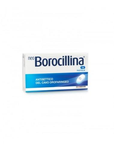 """NEO BOROCILLINA """"1,2 MG +..."""