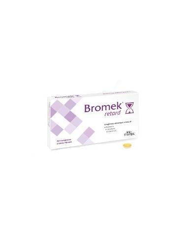 BROMEK RETARD 20 COMPRESSE
